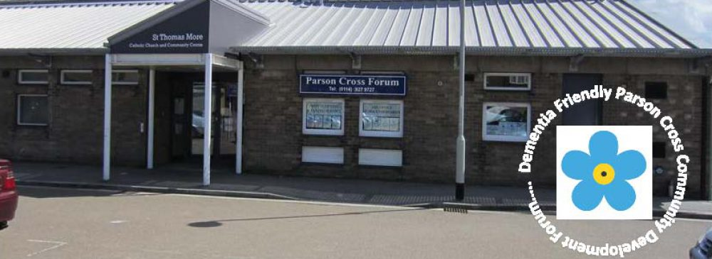 Parson Cross Forum